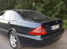 Mercedes-Benz S 320 2002 m., Sedanas (3)