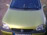 Opel Corsa 1997 m., Universalas