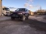 Isuzu Trooper 1999 m., Visureigis (1)