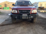 Isuzu Trooper 1999 m., Visureigis (2)