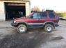 Isuzu Trooper 1999 m., Visureigis (3)