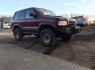 Isuzu Trooper 1999 m., Visureigis (4)