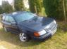 Audi 100 1993 m., Universalas