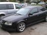 Audi A6 Allroad 1997 m., Sedanas