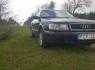 Audi 100 1993 m., Sedanas