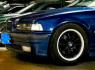 BMW 316 1999 m., Hečbekas (3)