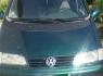 Volkswagen Sharan 1995 m., Vienatūris