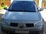 Renault Megane 2005 m., Sedanas
