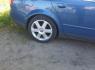 ACK Audi a4 R-17, Lieti ratlankiai