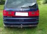 Volkswagen Sharan 2001 m., Vienatūris