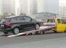 Transporto priemonių nuoma