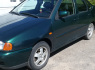 Volkswagen Polo 1996 m., Sedanas