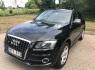 Audi Q5 2010 m., Visureigis (2)