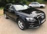 Audi Q5 2010 m., Visureigis (5)