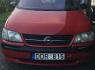 Opel Sintra 1998 m., Vienatūris