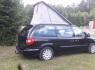 Chrysler Grand Voyager 2005 m., Vienatūris