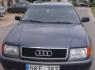 Audi 100 1992 m., Universalas