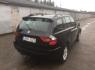 BMW X3 2006 m., Visureigis (3)