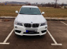 BMW X3 2011 m., Visureigis