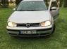 Volkswagen Golf 2000 m., Hečbekas