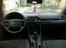 Audi A4 2002 m., Sedanas