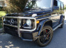 Mercedes-Benz G 55 AMG 2014 m., Visureigis