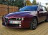 Alfa-Romeo 159 2007 m., Universalas