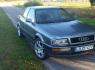 Audi 80 1993 m., Sedanas