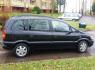 Opel Zafira 2002 m., Universalas