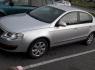 Volkswagen Passat 2007 m., Sedanas