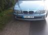 BMW 525 2001 m., Universalas