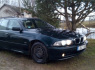 BMW 520 2001 m., Universalas (2)