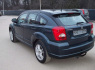 Dodge Caliber 2007 m., Visureigis