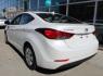 Hyundai Elantra 2016 m., Sedanas
