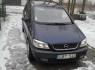 Opel Zafira 2002 m., Vienatūris (10)