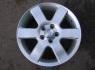 Kita Toyota Prius Avensis R-15, Lieti ratlankiai (1)