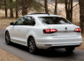 Volkswagen Jetta 2016 m., Sedanas