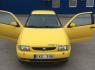 Seat Ibiza 1998 m., Hečbekas (2)