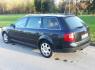 Audi A6 2000 m., Universalas