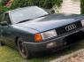 Audi 80 1988 m., Sedanas