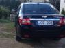 Chevrolet Epica 2008 m., Sedanas (2)