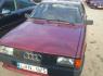 Audi 80 1986 m., Sedanas