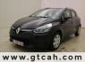 Renault Clio 2013 m., Sedanas