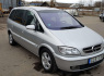 Opel Zafira 2004 m., Vienatūris (3)