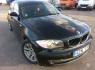 BMW 116 2008 m., Hečbekas