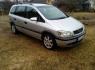 Opel Zafira 1999 m., Vienatūris (1)