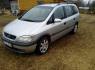 Opel Zafira 1999 m., Vienatūris (3)