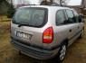 Opel Zafira 1999 m., Vienatūris (4)