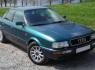 Audi 80 1991 m., Sedanas