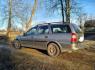 Opel Vectra 1998 m., Universalas